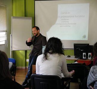Foto Sesef: cresce la formazione per imprese e studenti, turismo pronto a ripartire