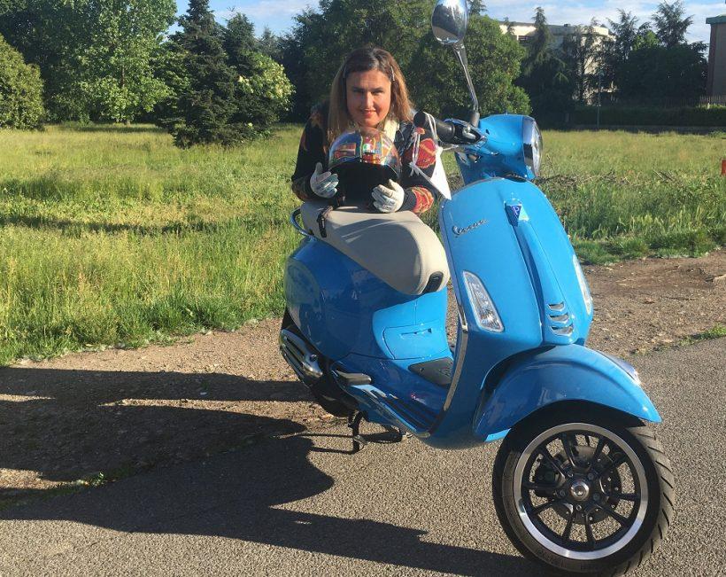 diventare consulente viaggi online - Laura Romeo