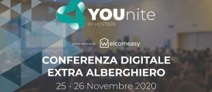 Foto YOUNITE HOSTB2B Conferenza Digitale