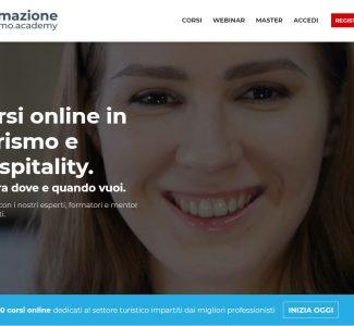 Foto I migliori corsi online in Turismo e Hospitality in un'unica piattaforma