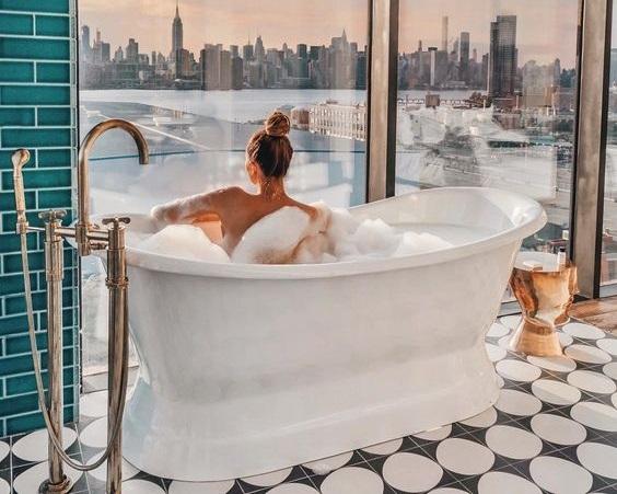 bagno luxury hotel