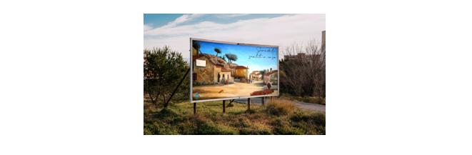 cartellonistica - turismo di prossimità