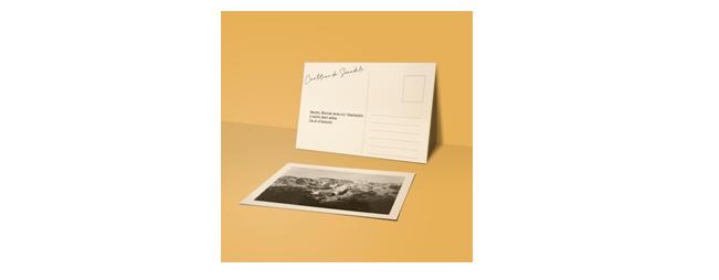 cartoline - turismo di prossimità 1
