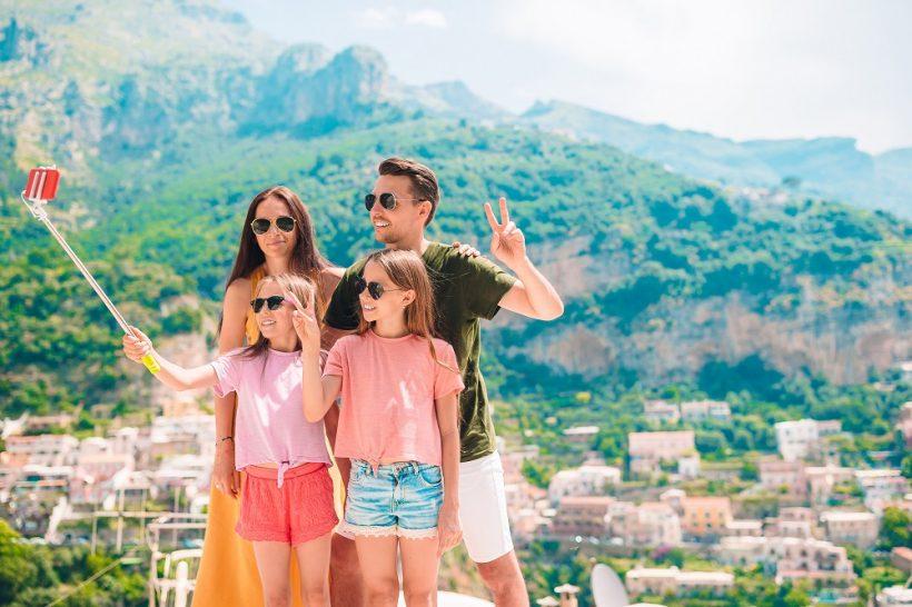 turismo di prossimità digital marketing