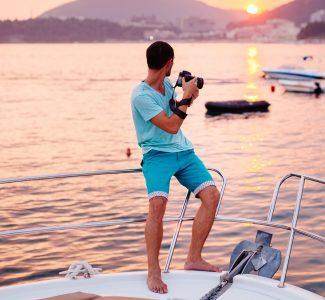 Foto Turismo esperienziale e opportunità di lavoro con i tour in barca