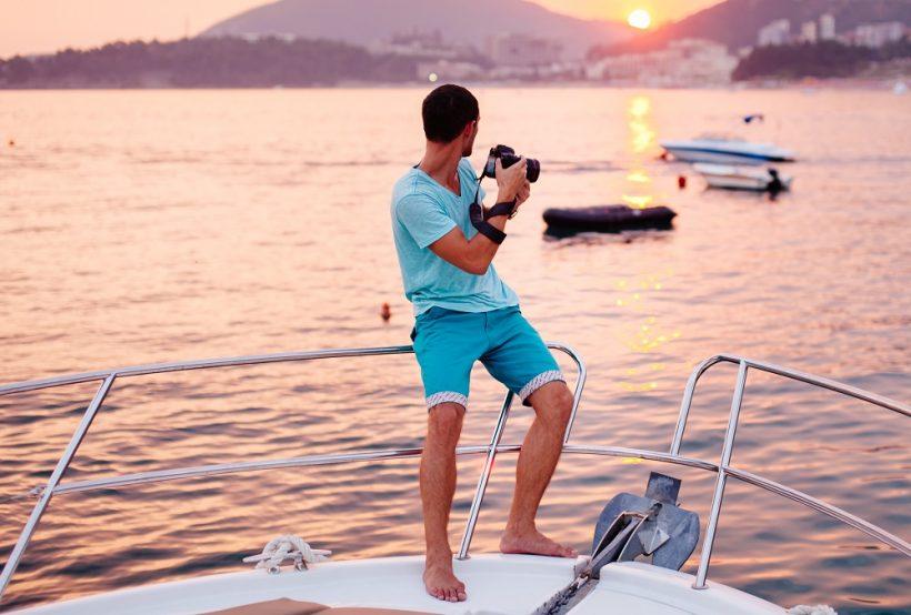 turismo esperienziale tour barca