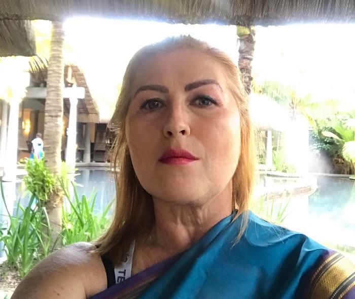 Sissi a Mauritius - consulente viaggi