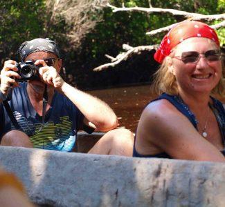 Foto Consulenti online e nuove frontiere del turismo: dai viaggi emozionali al glamping