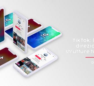 Foto TikTok: la nuova direzione delle strutture turistiche