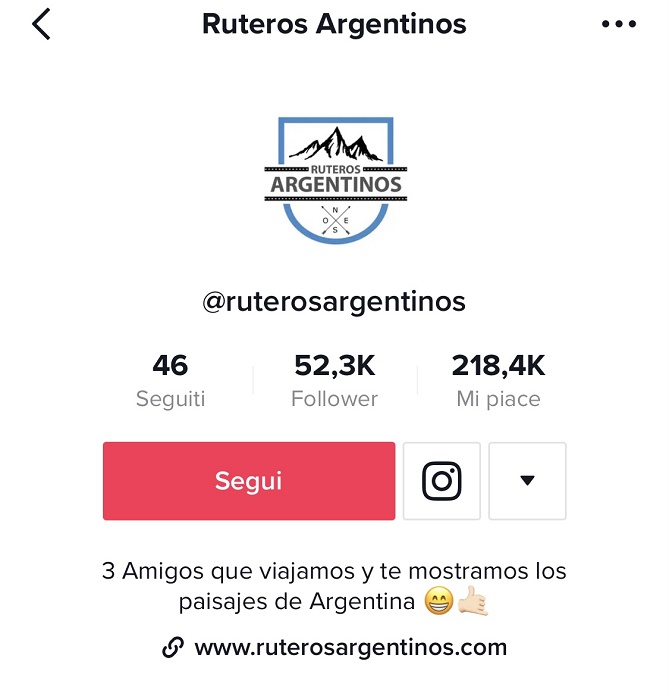 @ruterosargentinos