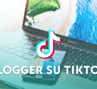 Foto Blogger, viaggiatori e la comunicazione su TikTok