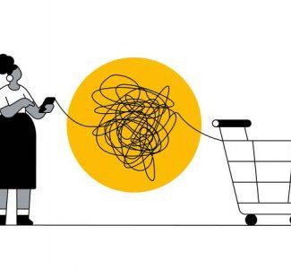 Foto Vincere la sfida del processo d'acquisto: Bias cognitivi e Messy Middle