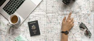 Foto Travel Influencing