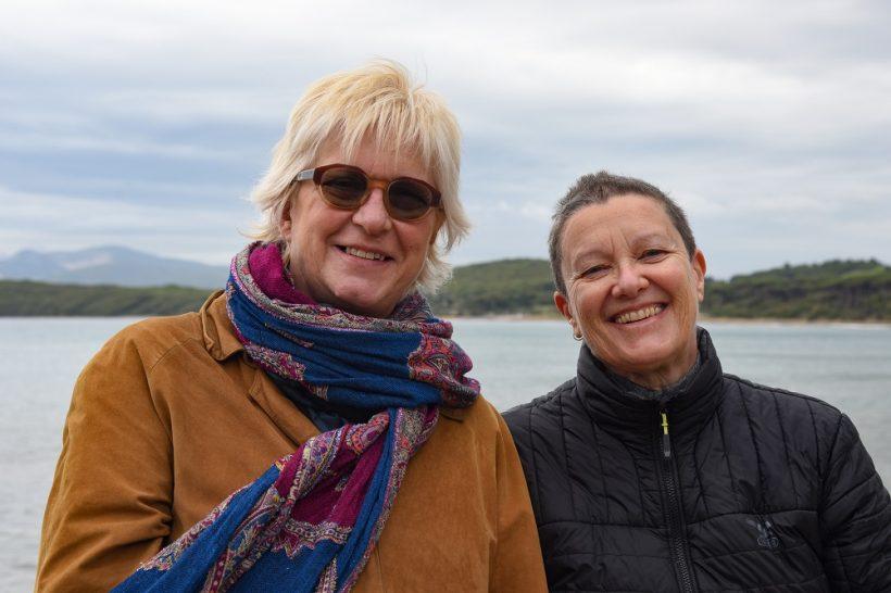 Barbara e Cristina - consulenti viaggi online