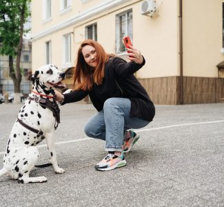 Foto Instagram e il fenomeno dei Pet Travelling Influencer