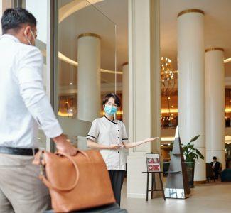 Foto Business Etiquette e Hospitality, cosa cambia nell'era post covid