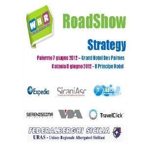 Foto WHR Road Show Strategy: seconda e terza tappa in Sicilia a Palermo e a Catania