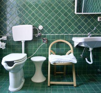 Foto Camera d'hotel per disabili: come evitare che somigli a un ospedale