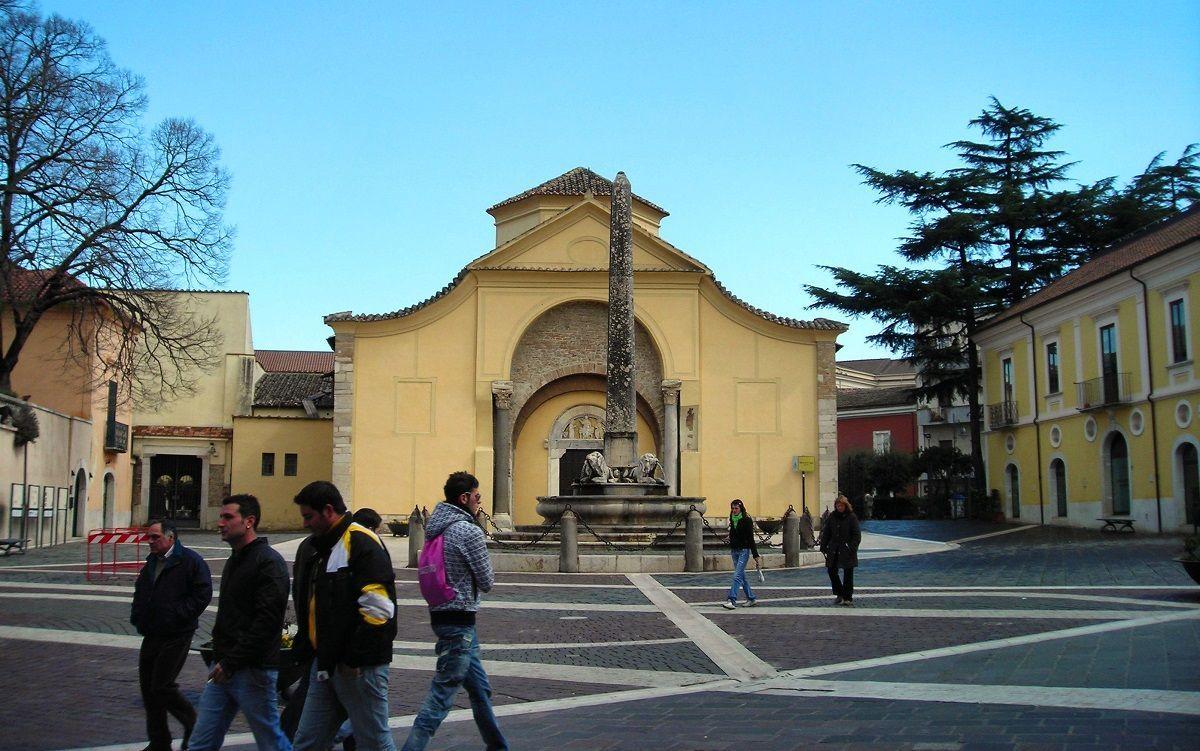 Benevento_Santa_Sofia