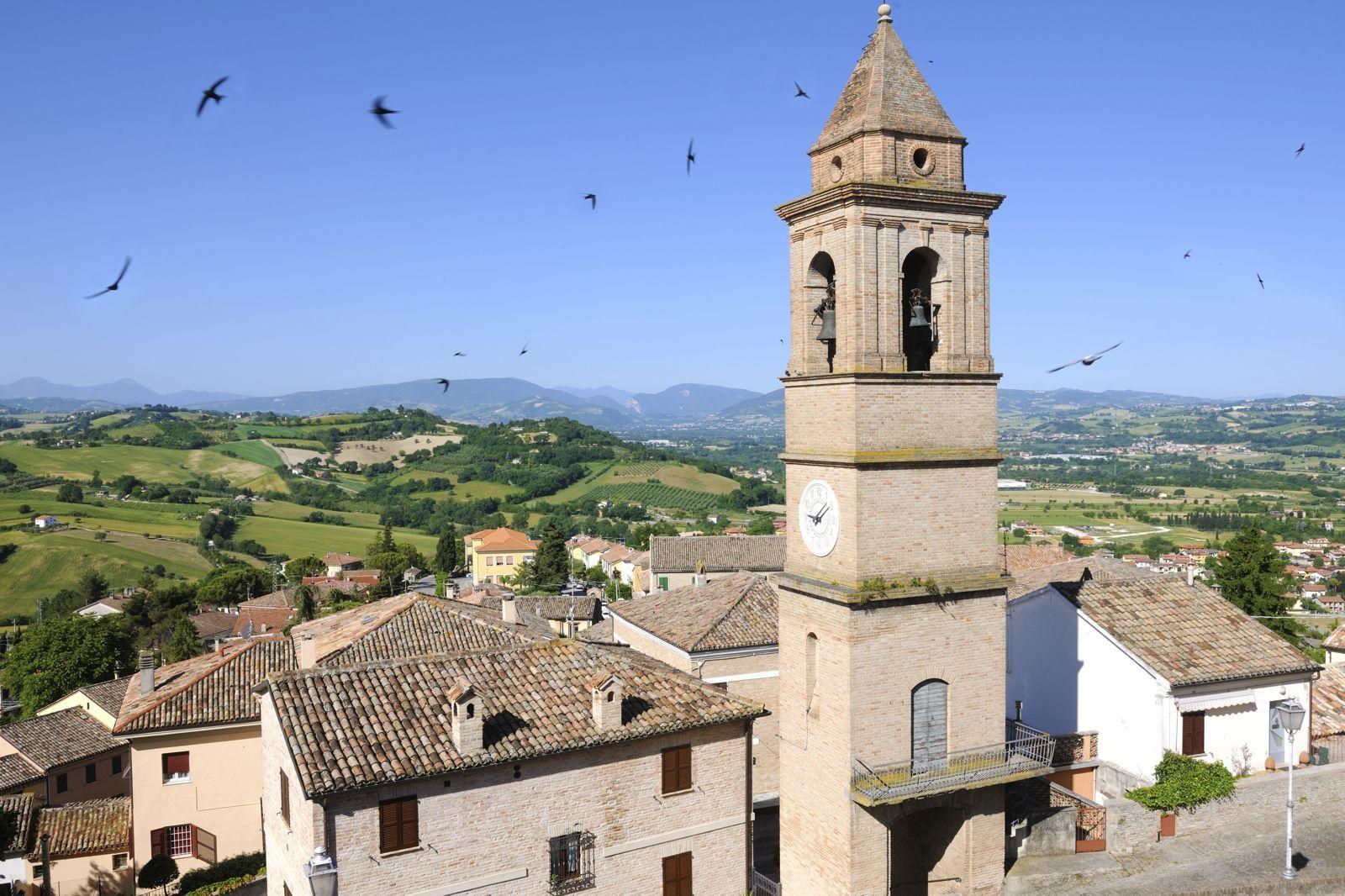 Borgo Montemaggiore albergo diffuso