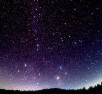 Foto Turismo astronomico: Dalle stelle… Alle stelle!