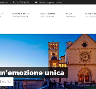Foto Come Disegnare una Homepage Efficace per il tuo Hotel