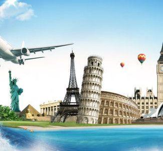 Foto Dove vanno in vacanza gli americani? [Infografica]