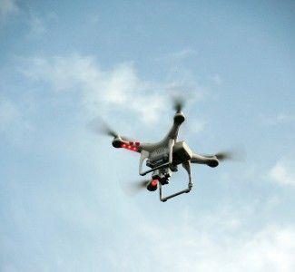 Foto Droni e turismo: applicazioni e potenzialità