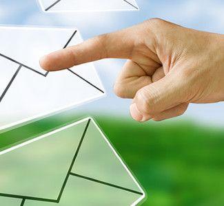 Foto Email e servizio clienti