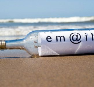 Foto Email e smartphone: quando l'email marketing viaggia nel mobile