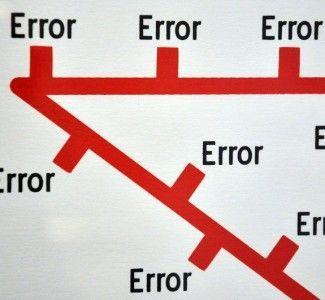 Foto Gli errori più comuni che gli hotel commettono nella presenza web