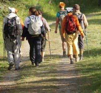 Foto Come diventare una perfetta guida escursionistica