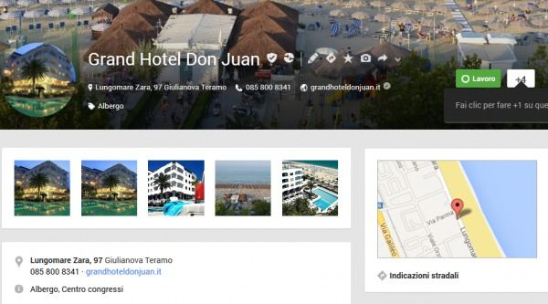 esempio-scheda-Google+-Local-Hotel-