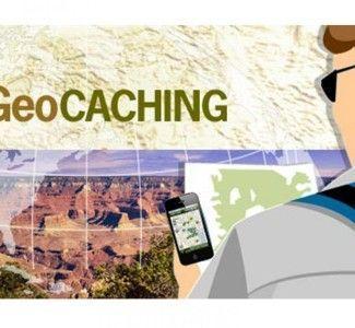 Foto Gamification e turismo: scoprire i territori con il Geocaching