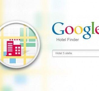 Foto Google Hotel Finder – Guida per gli utenti