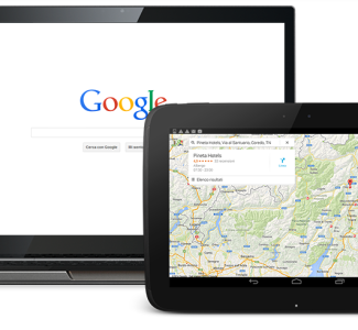 Foto Geo-Localizzazione: In Principio fu Google Places | Turismo 2.0 Navigando si Impara
