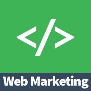Logo del gruppo di Web Marketing Hotel