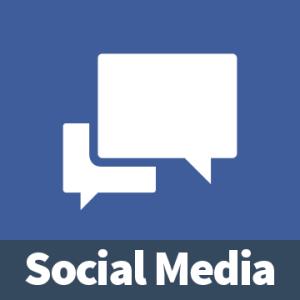 Logo del gruppo di Social Media Hotel