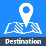 Logo del gruppo di Destination Management
