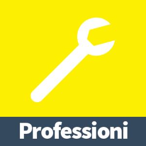 Logo del gruppo di Professioni Turistiche con abilitazione