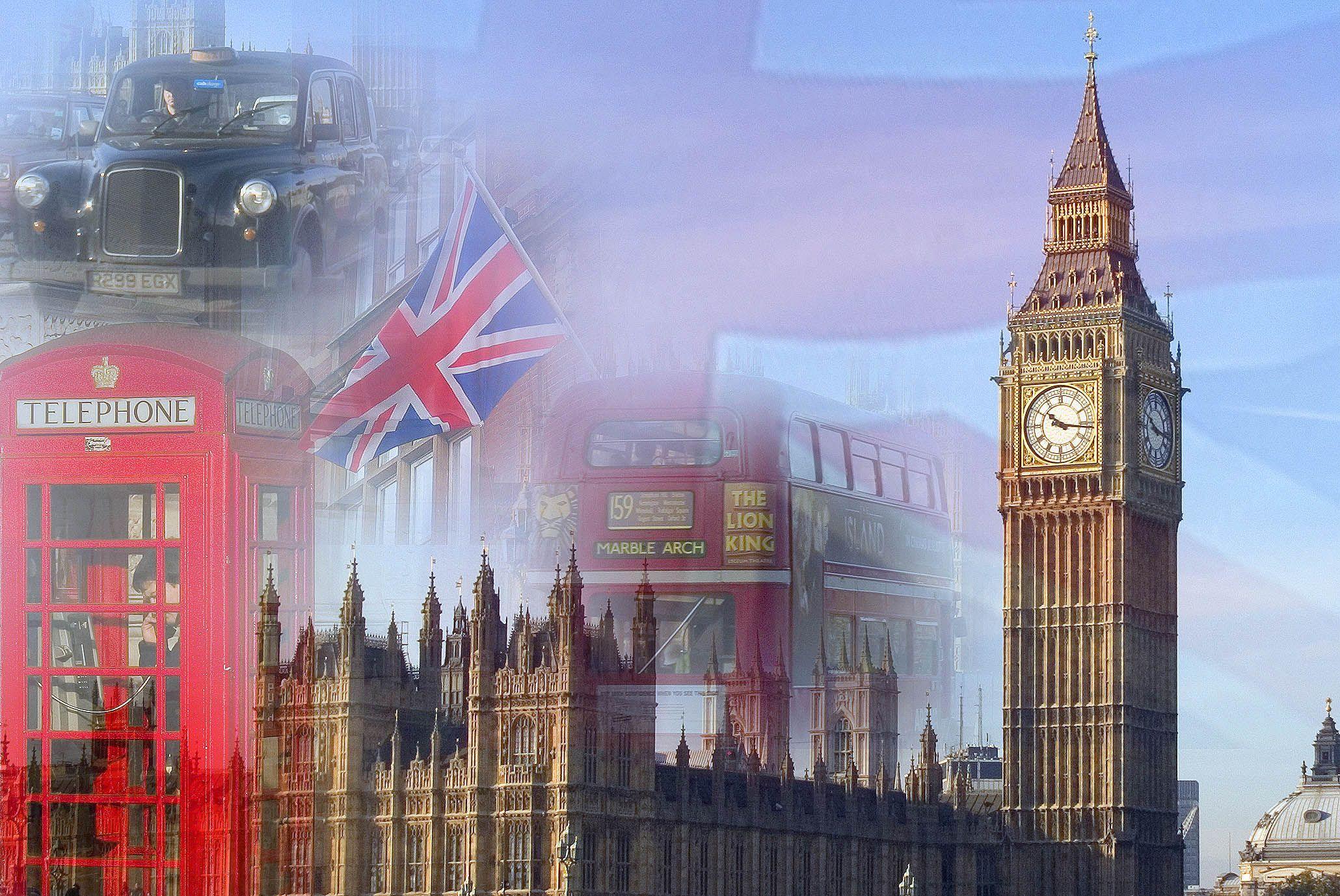 inglese per il turismo