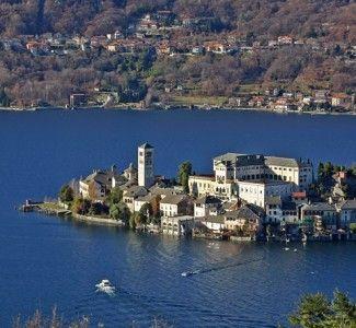 """Foto """"Visitor Management"""", l'esperienza vincente del Gps Tracker sul lago d'Orta"""