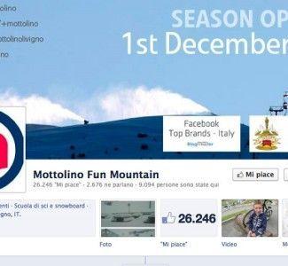 Foto Social Media Marketing per la promozione del turismo invernale: Swiss do it better!