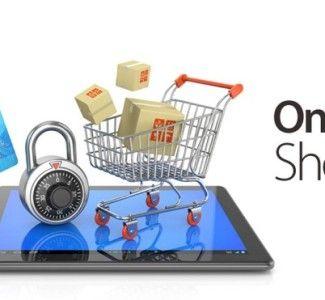 Foto Online Shopping nei paesi arabi del Golfo Persico [Infografica]