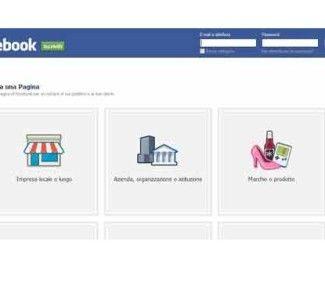 Foto Social Media Marketing e turismo: iniziare con una Pagina Facebook