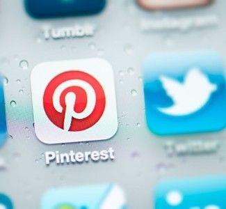 Foto La potenza di Pinterest nel mondo del turismo