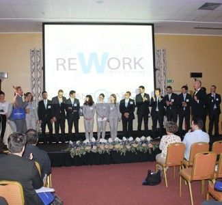 Foto ReWork: in autunno il workshop internazionale sul Revenue Management