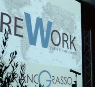 Foto ReWork, idee e soluzioni per rilanciare l'industria dell'hospitality