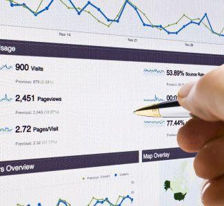 Foto Hotel Web Analytics: sorgenti di traffico, contenuti e conversioni