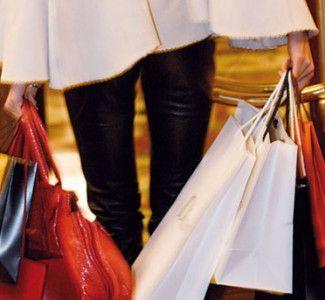 Foto Il turismo e i mille volti di un personal shopper